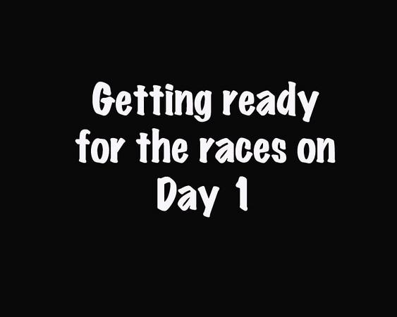 Fur Rendezvous - Race Day #1