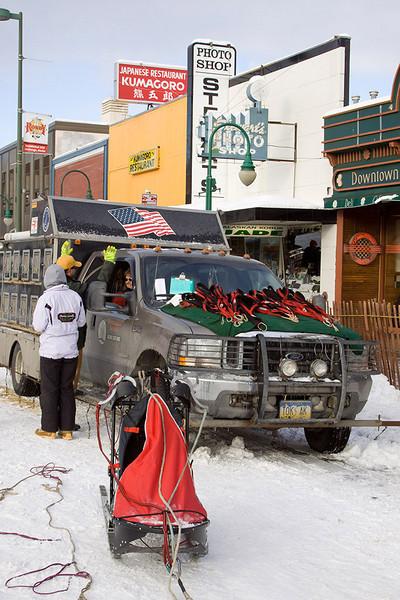 IMG_0047  Ken Chezik's race truck