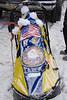 IMG_2110  Heather Hardy's sled . . . I sense a wedding theme.