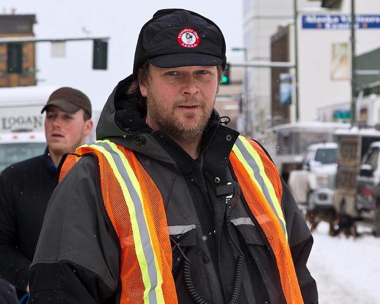 IMG_7317  Scott Maruskie - one of ASDRA's key volunteers!
