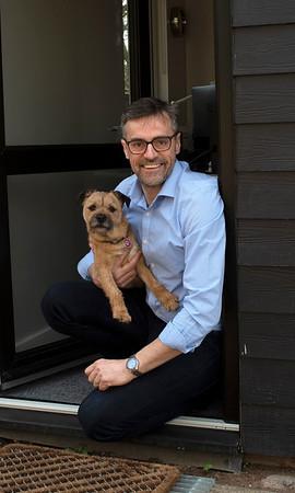 Dog photographer Colchester