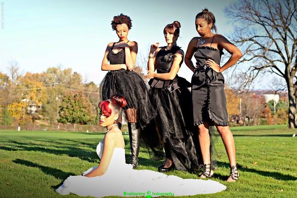 Doll House Bridal Shoot 2015