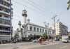 Mogul Shia Mosque <br><br>© Manuel Oka