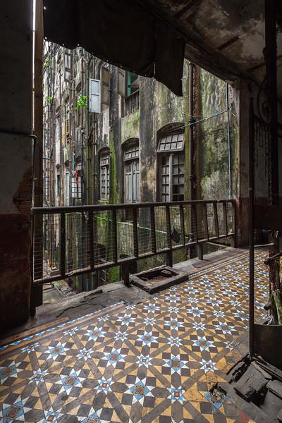Sofaer's Building<br><br>© Manuel Oka