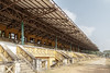Main stands, Kyaikkasan Race Course<br>Kyaikkasan Race Course (Rangoon Turf Club)<br><br>© Manuel Oka
