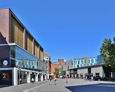 03 Cityprojekt Stubengasse. Fritzen + Müller-Giebeler Architekten BDA, 2009