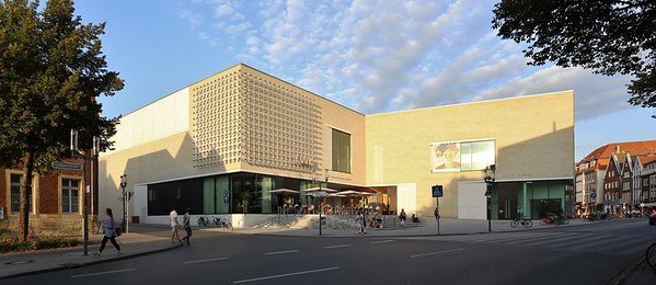 14 LWL Museum, Staab Architekten, 2014