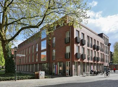 08 Seniorenwohnheim Sophie-zu-Stolberg Haus, Burhoff und Burhoff Architekten, 2007