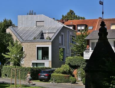 10 Wohnhaus Kleimannstr.16, Architekturwerkstatt
