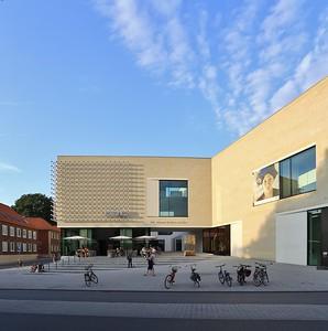 15 LWL Museum, Staab Architekten, 2014