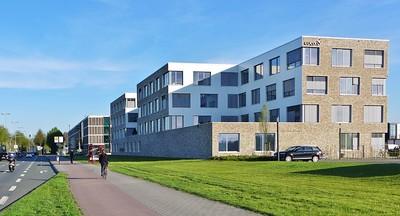 17 EUCON Bürogebäude, Behet Bondzio Lin Architekten, 2013