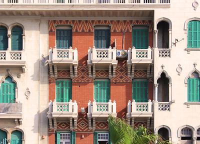 03 Little Venice Building. Giacomo Alessandro Loria, 1929