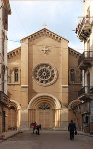 09 Roman Catholic Church. 1864