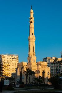 06 Al-Qaed Ibrahim Mosque. Mario Rossi, 1951