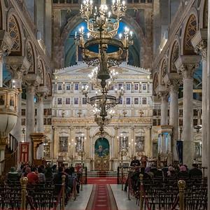 10 Cathedral of Evangelismos. Ermetes Pierotis, Lukowicz, 1856