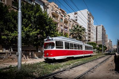 05 Alexandria Tramway