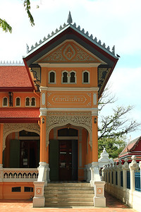 09 Tamnak Phet, Wat Bowonniwetwihan