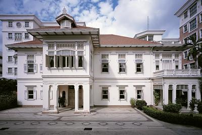 01 Dusit Samoson (Phraya Prasertsuphakit Residence)