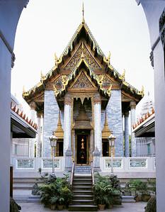 05 Grand Vihara, Wat Ratchapradit Sathitmahasimaram Ratchaworawihan