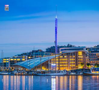 15 Oslo