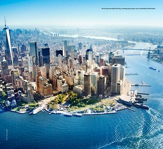 14 New York