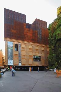 01 CaixaForum Madrid (Former Mediodía Powerhouse), Herzog & de Meuron, 2003–2008