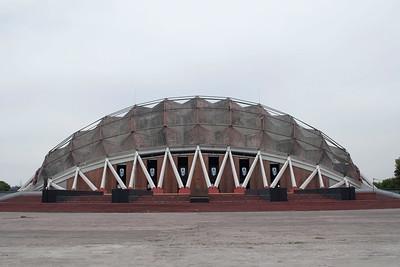 07 Palacio de los Deportes