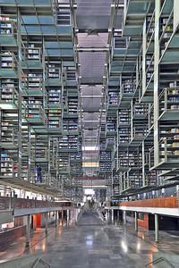 03 Biblioteca Vasconcelos