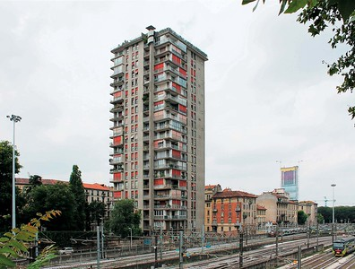 Torre al ParcoVia Revere 2