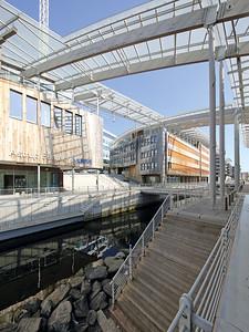 07 Astrup Fearnley Museum. Renzo Piano