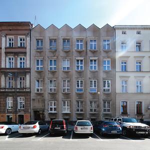 04 Tenement No. 2, Moritz Hadda (1863), Hadda & Schlesinger (reconstruction: 1922)