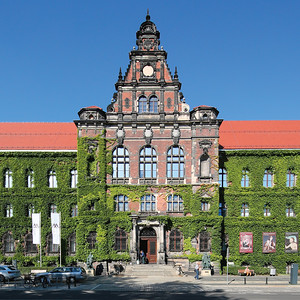 01 National Museum, Karl Friedrich Endell, 1883 – 1886