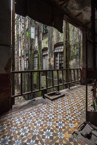 Sofaer's Building© Manuel Oka