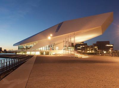 03 EYE Filmmuseum, Amsterdam