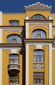 03 Beispiel für das Wirken ungarischer Architekten in Ankara (um 1917).