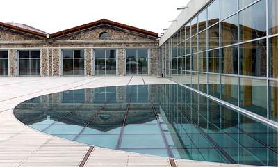 09 Cer Modern, Architekt: Uygur Mimarlı, 2010.