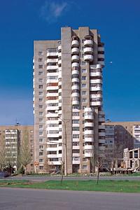 09 Monolitisches Hochhaus