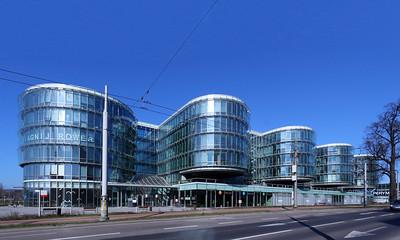 Technologiepark, Budynek IV, GdyniaBild: Harald Gatermann