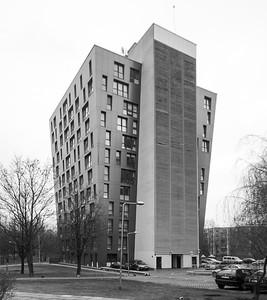 Mietshaus Sakura, 2006Abbildung: © Norbert Tukaj