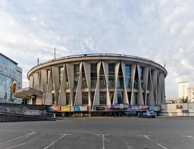 Markthalle PetscherskyFoto: © Oleksandr Burlaka