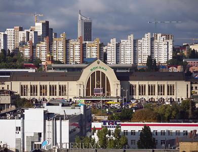 HauptbahnhofFoto: © Heike Maria Johenning