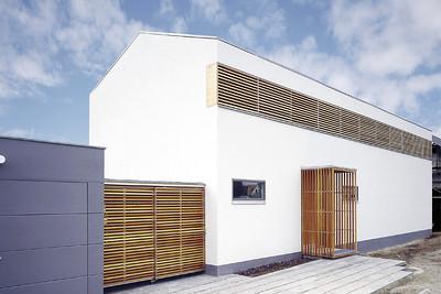 Wohnhaus RöslerBild:  © a.ml und partner