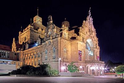 OpernhausBild: © Bastian Eipert