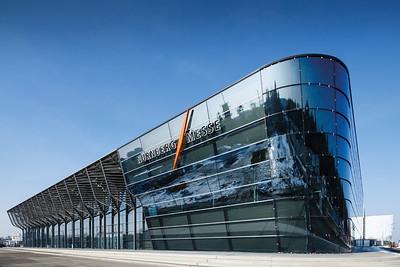 Neue Messehalle 3ABild: © Messe Online