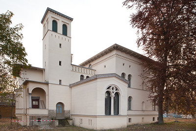 Villa Tiedke
