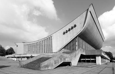 Konzert- und SportpalastFoto © Raimondas Urbakavičius