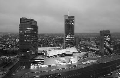 Bürohaus des KaufmannsklubsFoto © Audrius Ambrasas