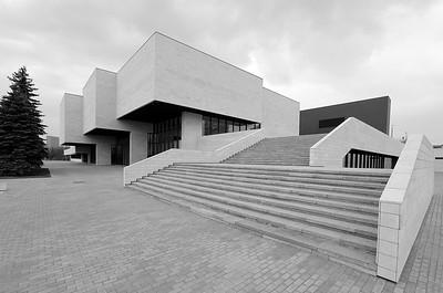 Nationale KunstgalerieFoto © Raimondas Urbakavičius