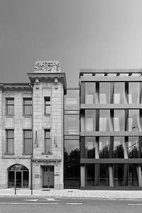 EuropaplatzFoto © Trimonis architecten