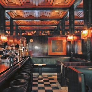 American Bar / Kärtner Durchgang 10